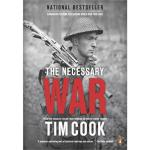 Photo of 24892 - The Necessary War Book