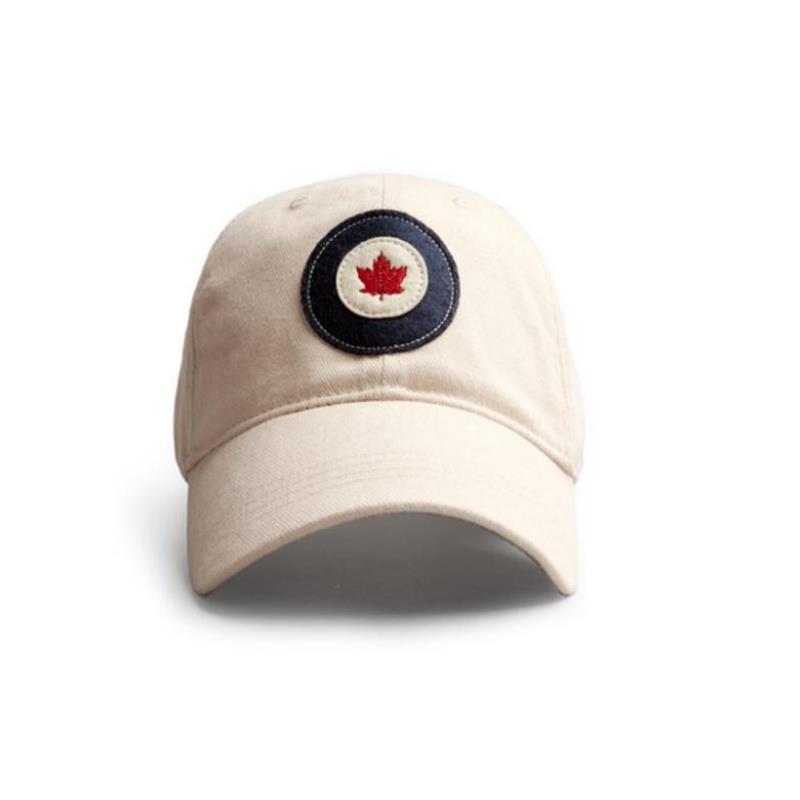 Product Photo of 24922 - RCAF Roundel Hat Stone