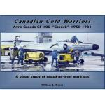 Photo of 25122 - Canadian Cold Warriors Book