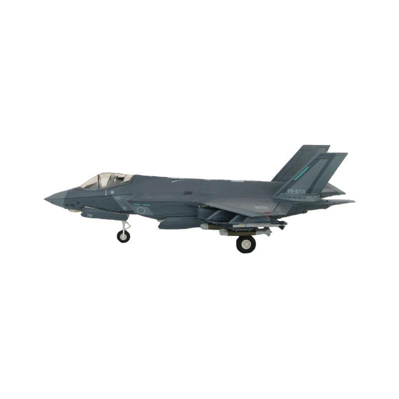 Product Photo of 25149 - Lockheed F-35A, JASDF Diecast Model