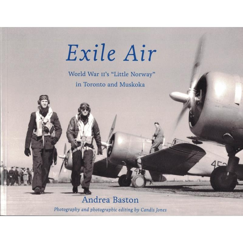 Product Photo of 25645 - Exile Air Book