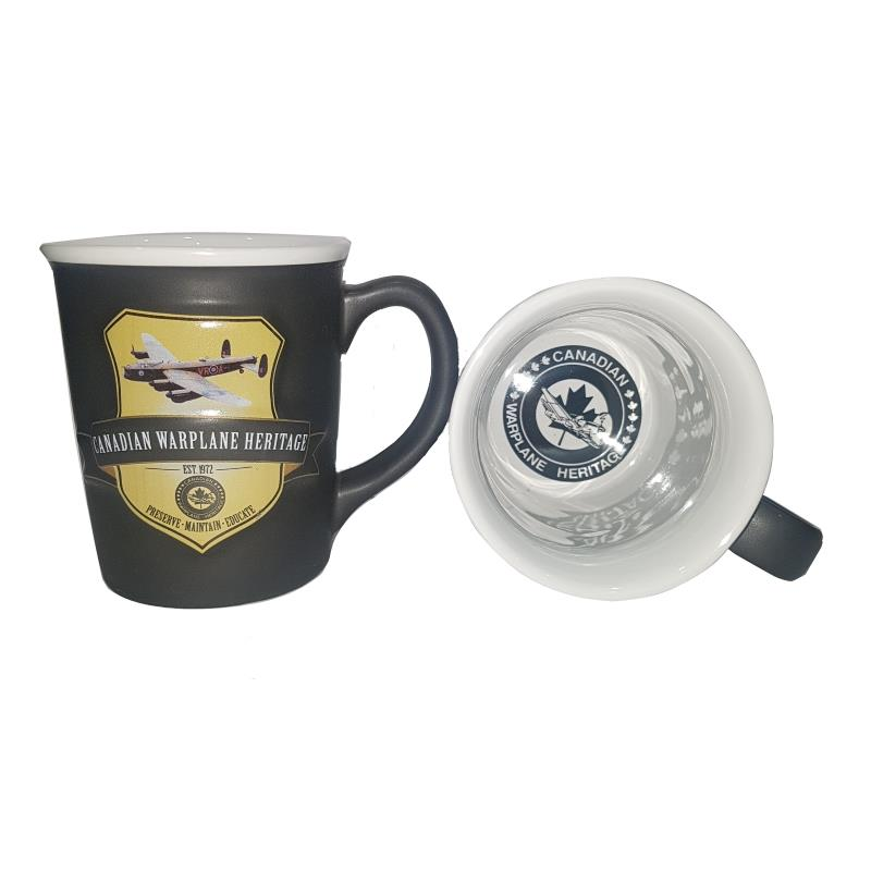 Product Photo of 25904 - CWH Shield 1972 Mug