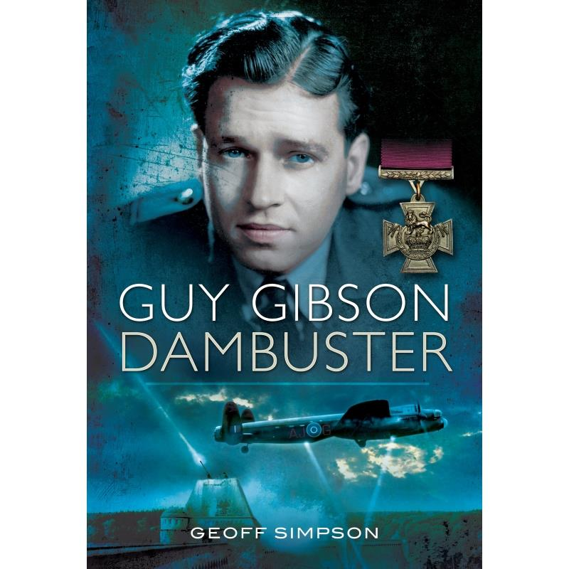 Product Photo of 25994 - Guy Gibson Dambuster Book