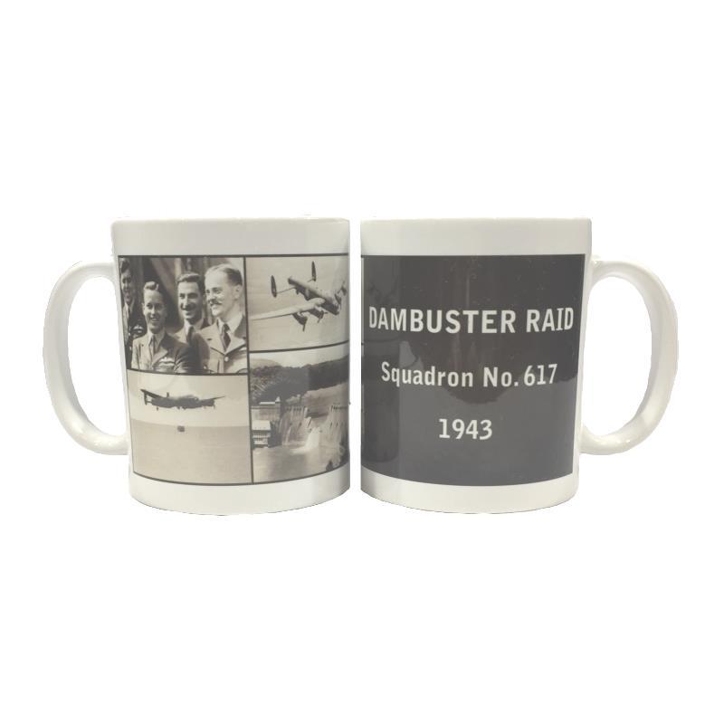 Product Photo of 26602 - Dambuster Raid Mug