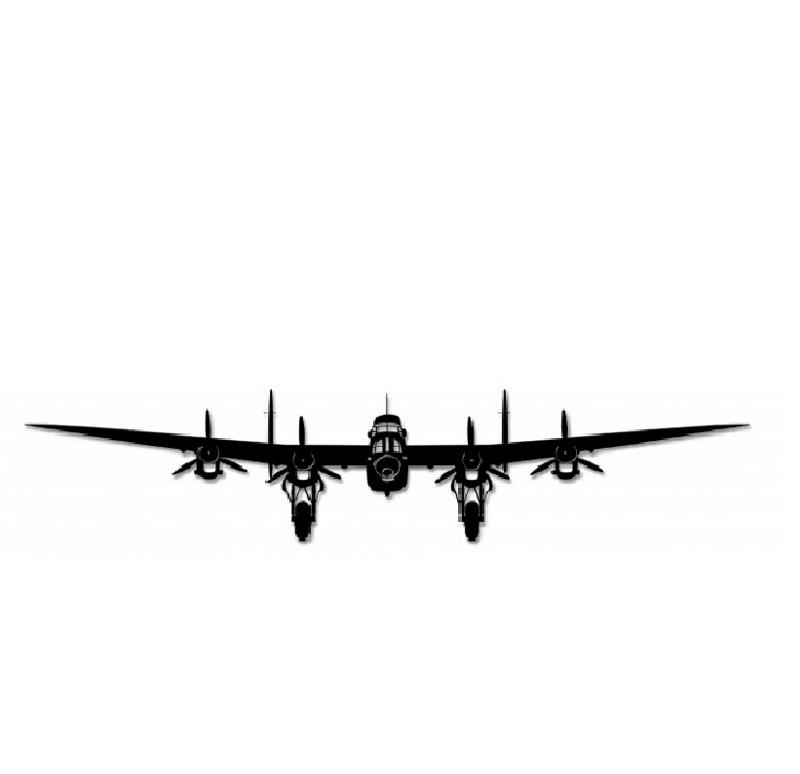 Product Photo of 26730 - Lancaster Silhouette