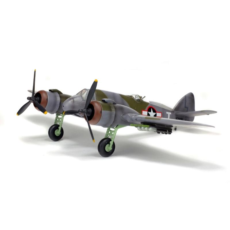 Product Photo of 26800 - Bristol Beaufighter MKVI,  Corsica 1944, Diecast Model