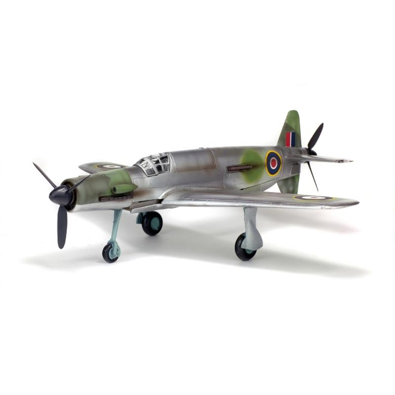 Product Photo of 26801 - Dornier DO335a-1, Germany 1945, Diecast Model