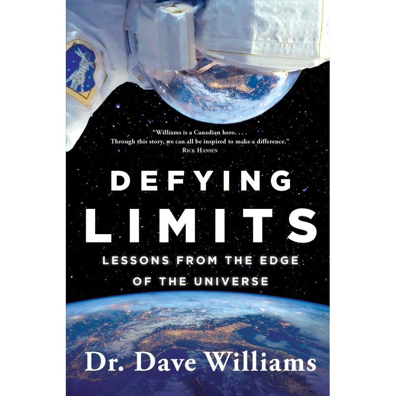 Product Photo of 27241 - Defying Limits Book