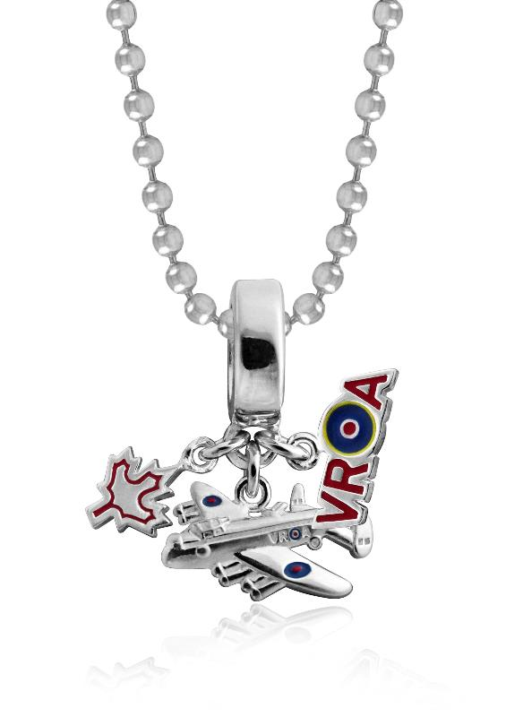 Product Photo of 27315 - VRA Lancaster Persona Charm