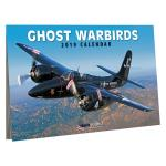 Photo of 27441 - Ghost Warbirds 2019 Calendar