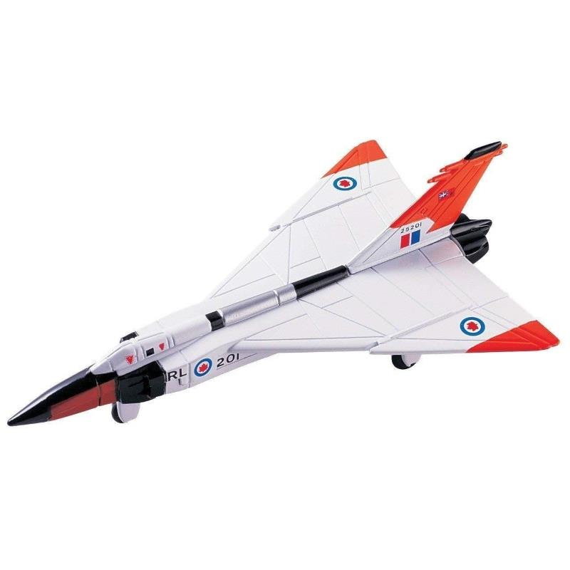Product Photo of 27605 - Avro Arrow SkyWings Diecast Model Toy