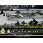 Photo of 27723 - Swiftly & Surely: 430 Silver Falcon Squadron History: 1943-2018 Book