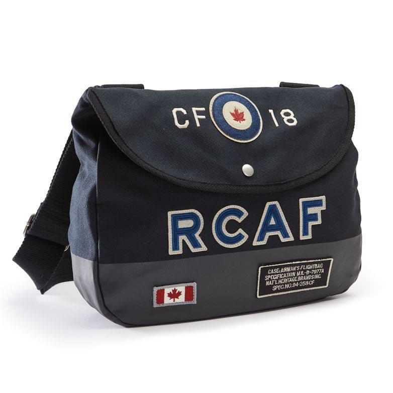 Product Photo of 27904 - RCAF CF18 SHOULDER BAG