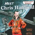 Photo of 27929 - Meet Chris Hadfield Book
