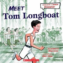 Product Photo of 27931 - Meet Tom Longboat