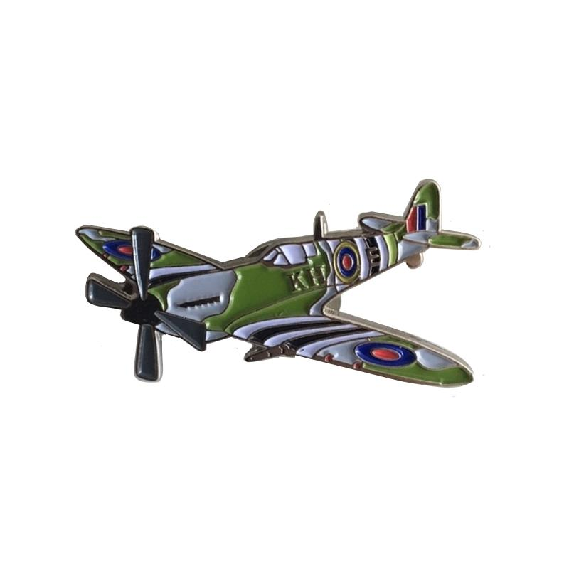 Product Photo of 27997 - Spitfire D-Day Pin