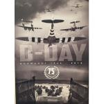 Photo of 28211 - D-DAY 75TH Anniversary Metal Sign
