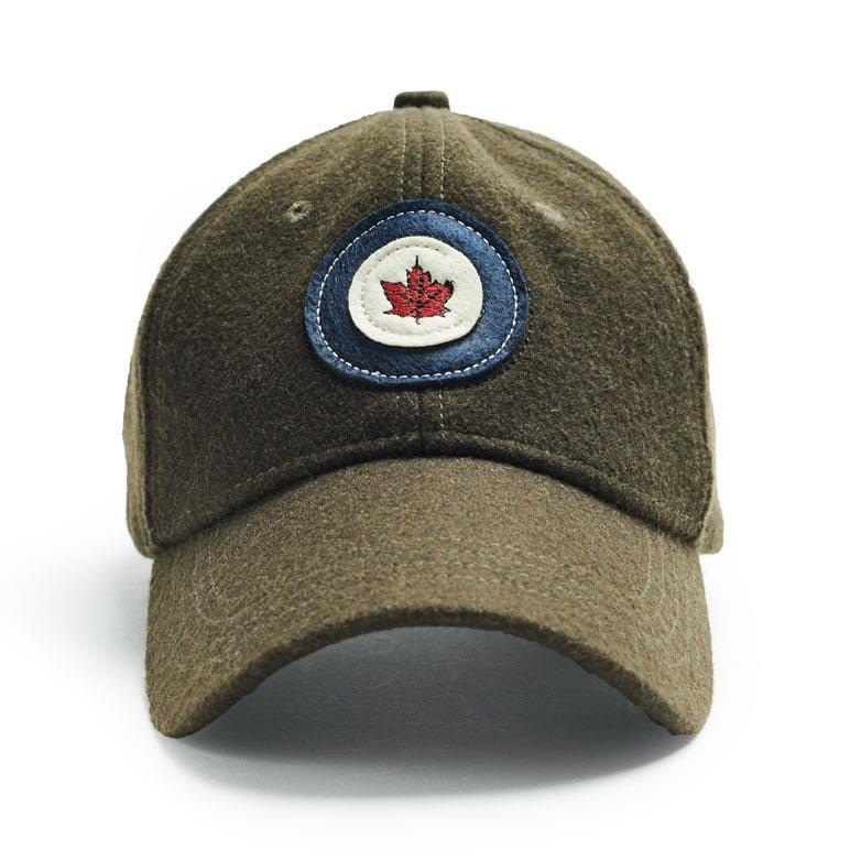 Product Photo of 28277 - RCAF Wool Cap