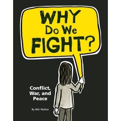 Product Photo of 28317 - Why Do We Fight?