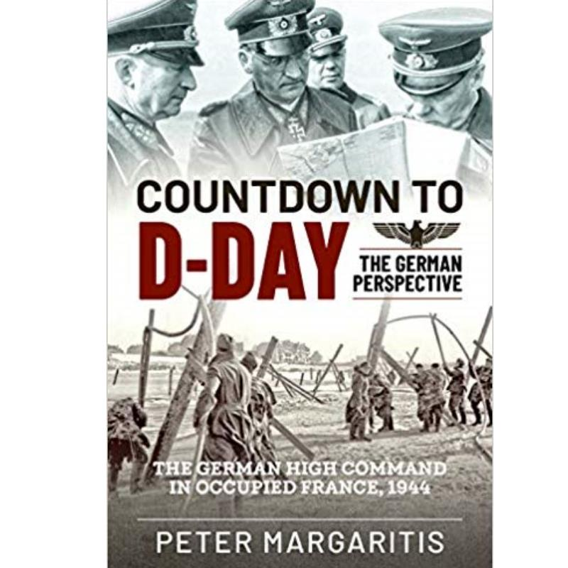 Product Photo of 28351 - Countdown to D-Day: The German Perspective
