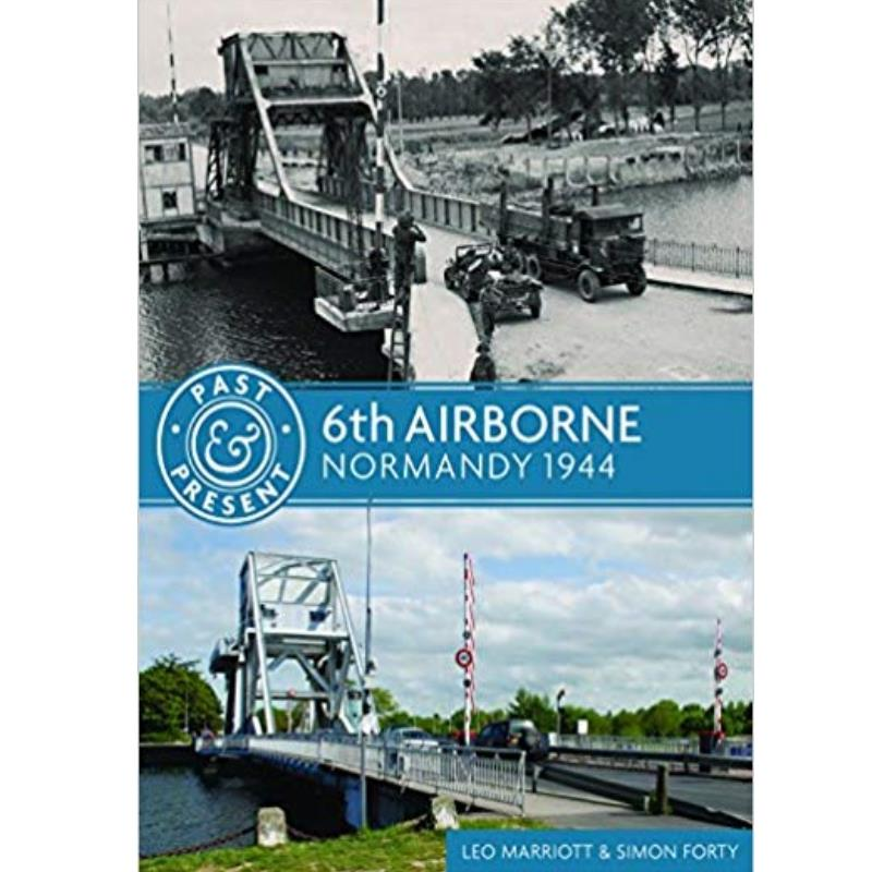 Product Photo of 28353 - 6th Airborne Normandy 1944