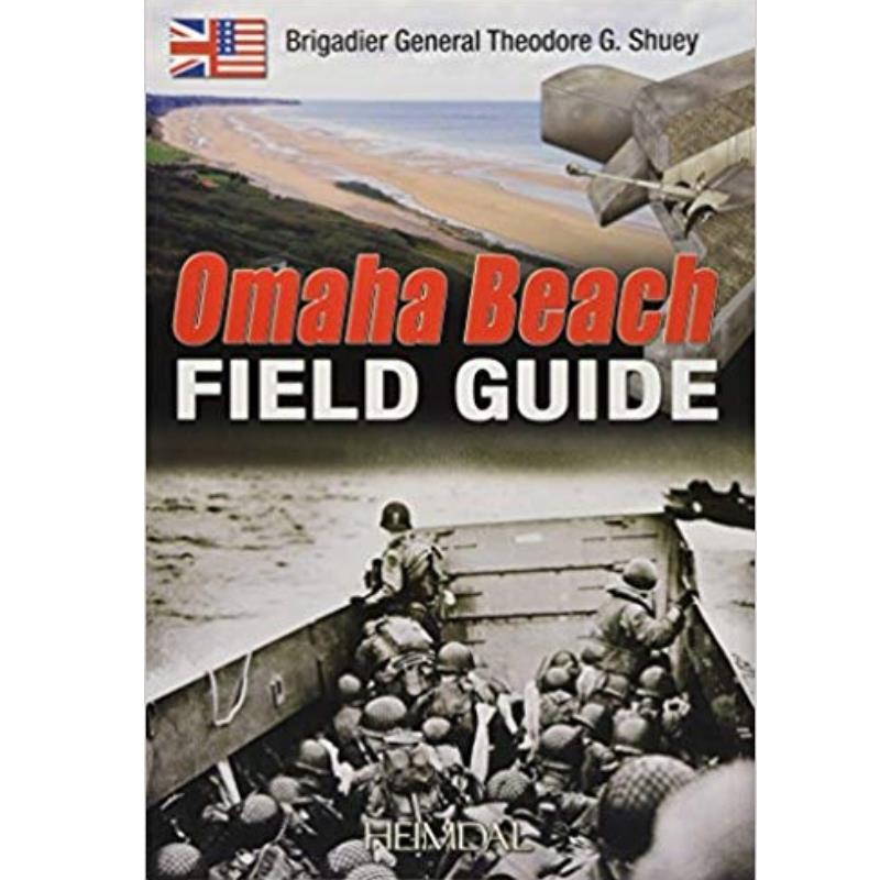 Product Photo of 28356 - Omaha Beach: Field Guide
