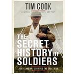 Photo of 28360 - The Secret History of Soldiers: How Canadians Survived the Great War