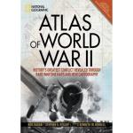 Photo of 28368 - Atlas of World War II: History's Greatest Conflict Revealed