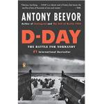 Photo of 28369 - D-Day: The Battle for Normandy, by Antony Beevor