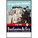 Photo of 28422 - Lend Your Skills To Victory! RCAF Poster