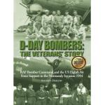 Photo of 28489 - D-Day Bombers: The Veterans' Story, by Steve Darlow 75th Anniversary Edition
