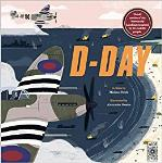 Photo of 28511 - D-Day: Untold stories of the Normandy Landings Inspired by 20 Real-Life People, by Michael Noble