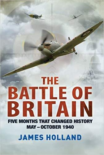 Product Photo of 28558 - The Battle of Britain:  Five Months that Changed History