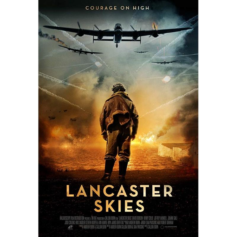 Product Photo of 28677 - Lancaster Skies DVD