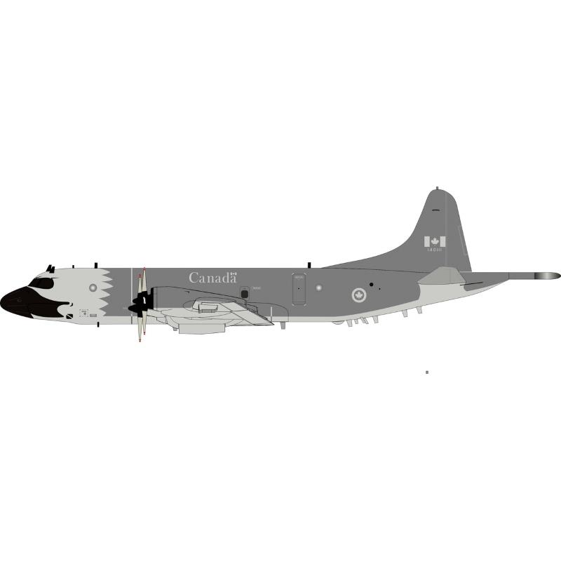 Product Photo of 28690 - Canada Airforce CP-140 Aurora Diecast Model