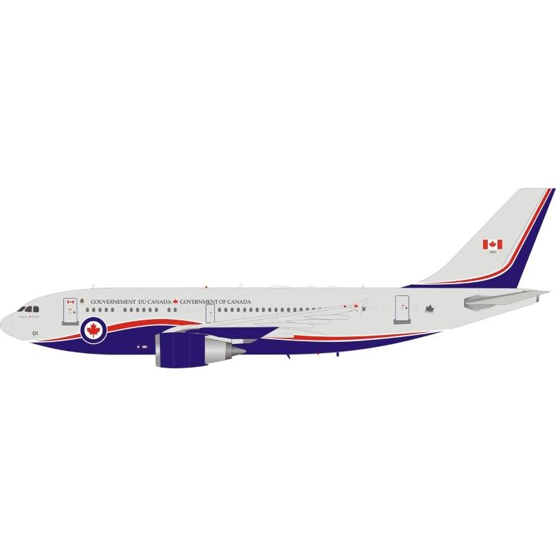 Product Photo of 28691 - Canada Air Force CC-150 Diecast Model