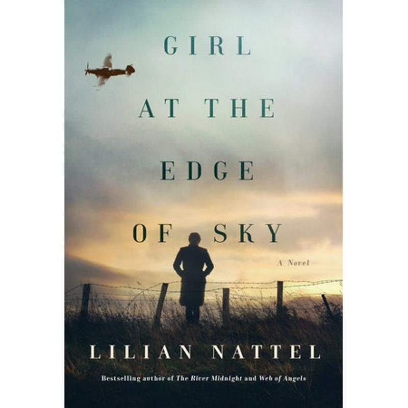 Product Photo of 28936 - Girl at the Edge of Sky