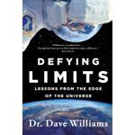 Photo of 29182 - Defying Limits (Softcover)