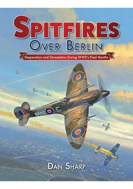 Product Photo of 29331 - Spitfires Over Berlin