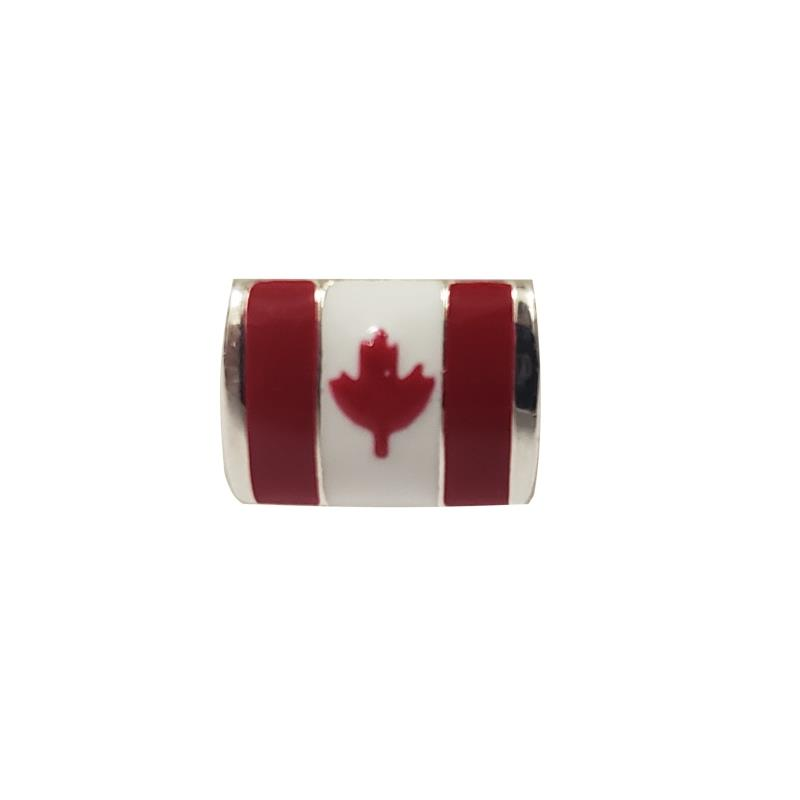 Product Photo of 29410 - Canada Flag Persona Charm