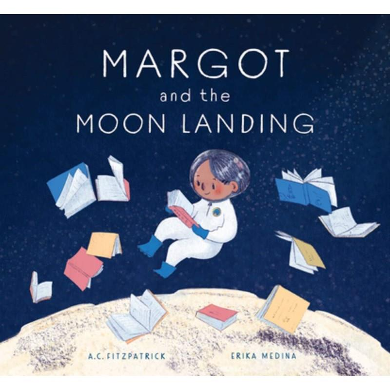Product Photo of 29576 - Margot and the Moon Landing