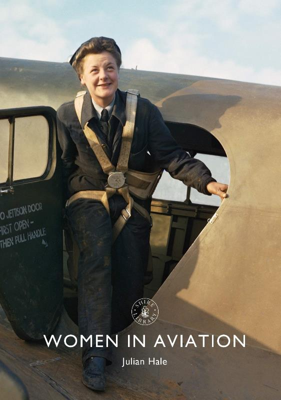 Product Photo of 29593 - Women in Aviation