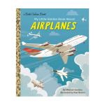 Photo of 29595 - Little Golden Book about Airplanes