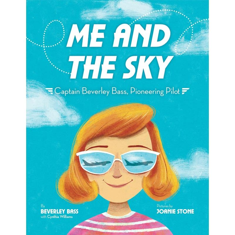 Product Photo of 29596 - Me and the Sky Book
