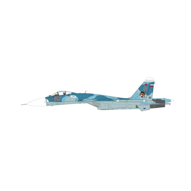 Product Photo of 29605 - Su-33 Flanker D, Russian Carrier, 2016, Diecast Model