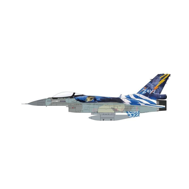 Product Photo of 29612 - F-16C Fighting Falcon, Hellenic AirForce, Diecast Model