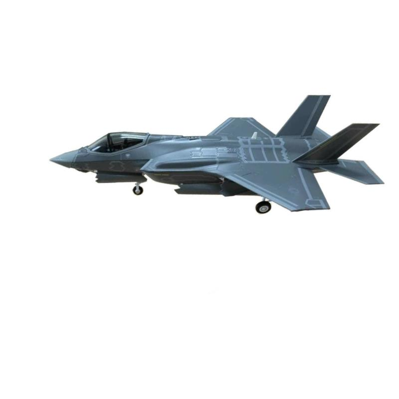 Product Photo of 29636 - Lockheed F-35A Lightning II, Luke AFB, Diecast Model