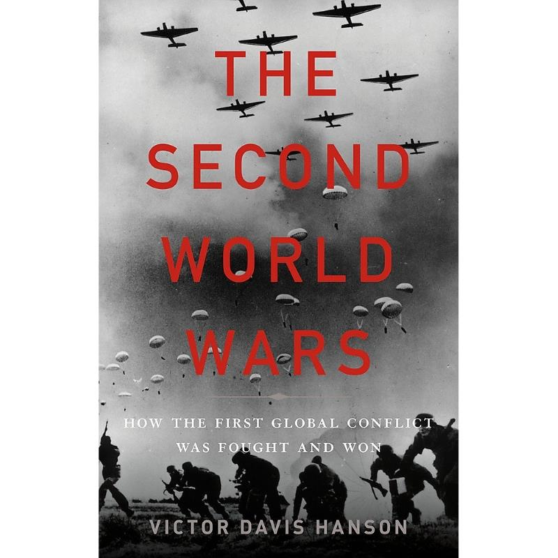 Product Photo of 29736 - The Second World Wars: How the First Global Conflict Was Fought and Won