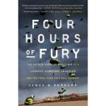 Photo of 29738 - Four Hours of Fury: The Untold Story of World War II's Largest Airborne Invasion and the Final Push
