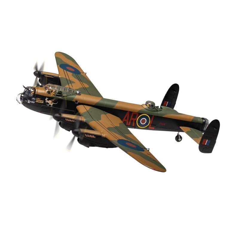 Product Photo of 29857 - Avro Lancaster B.1 Diecast Model